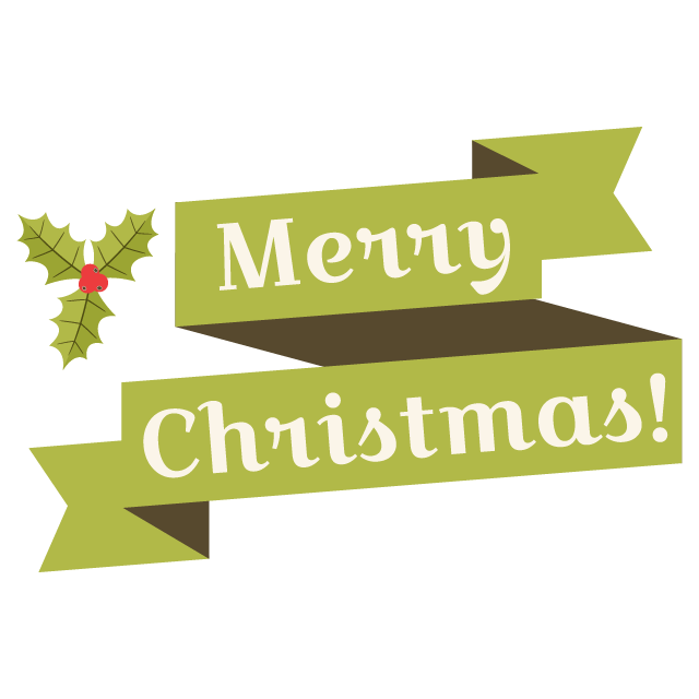 Super Stickies: Christmas messages sticker-1