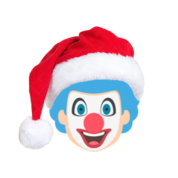 Christmas Emoji Sticker - Free Emojis for iMessage messages sticker-0