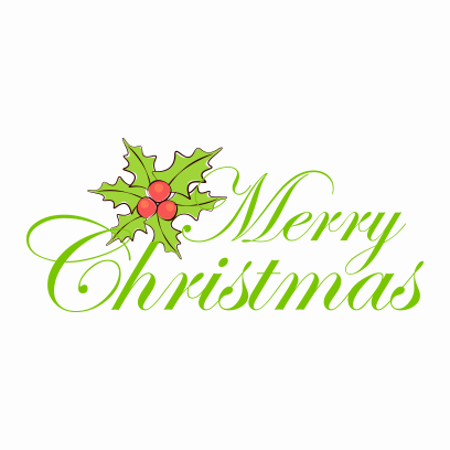 Christmas Greetings Stickers Pack messages sticker-1