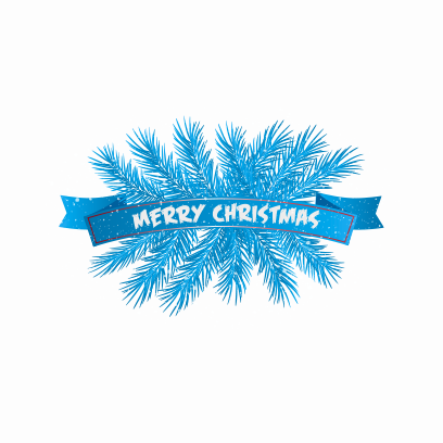 Christmas Greetings Stickers Pack messages sticker-8