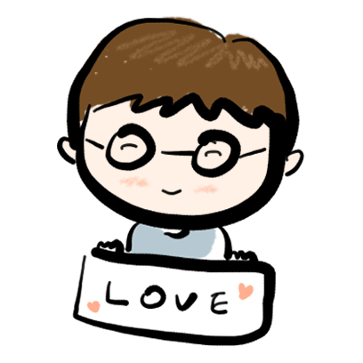 haero Love Stickers messages sticker-1