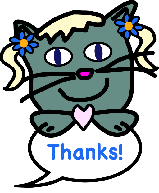 Catzzzz - Furry & Free messages sticker-3