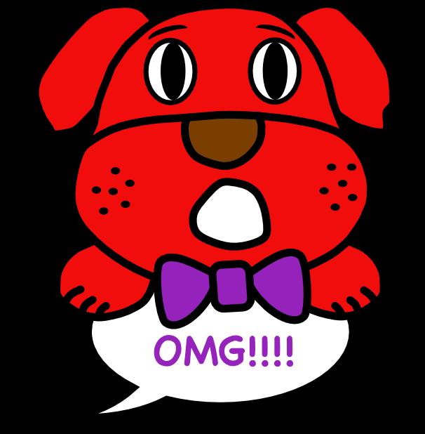 Dogzzzz - Furry & Free messages sticker-5