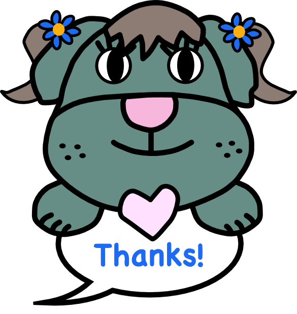 Dogzzzz - Furry & Free messages sticker-3