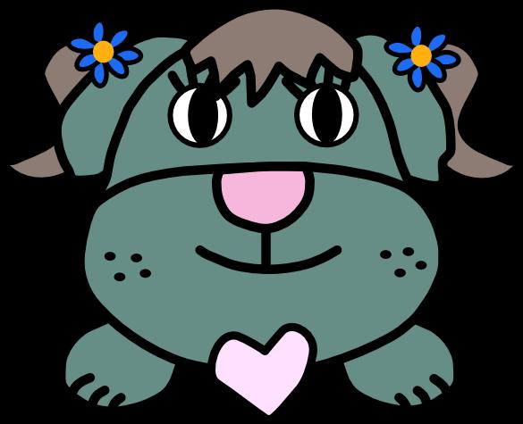 Dogzzzz - Furry & Free messages sticker-11