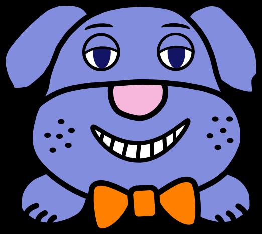 Dogzzzz - Furry & Free messages sticker-10