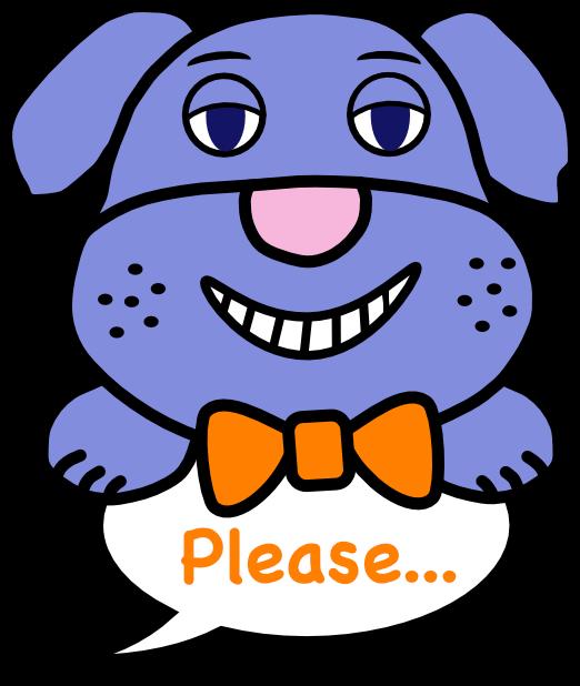 Dogzzzz - Furry & Free messages sticker-2