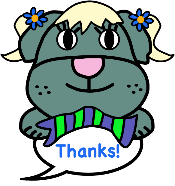 Dogzzzz - Furry & Ferocious messages sticker-5
