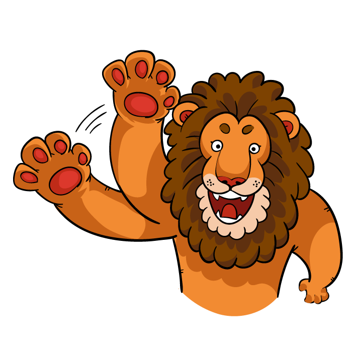 Lionz messages sticker-11