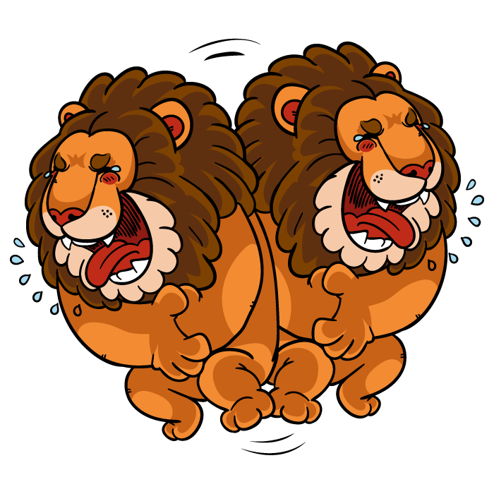 Lionz messages sticker-1