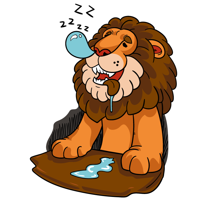 Lionz messages sticker-6