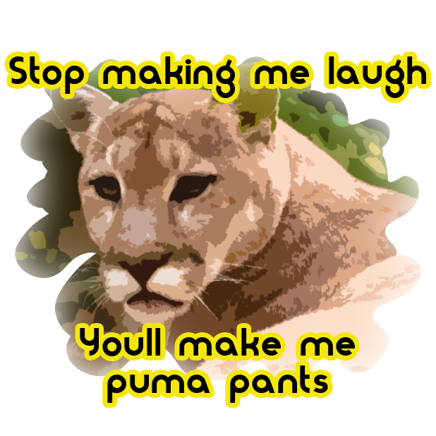 Animal Puns messages sticker-8