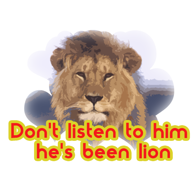 Animal Puns messages sticker-4