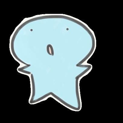 Mr. Boo messages sticker-11