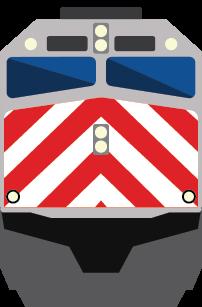 San Francisco Transit Stickers messages sticker-7