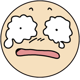 Emotion Explosion - Camoji (Asian) messages sticker-3