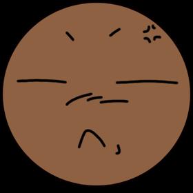 Emotion Explosion - Camoji (Black) messages sticker-10