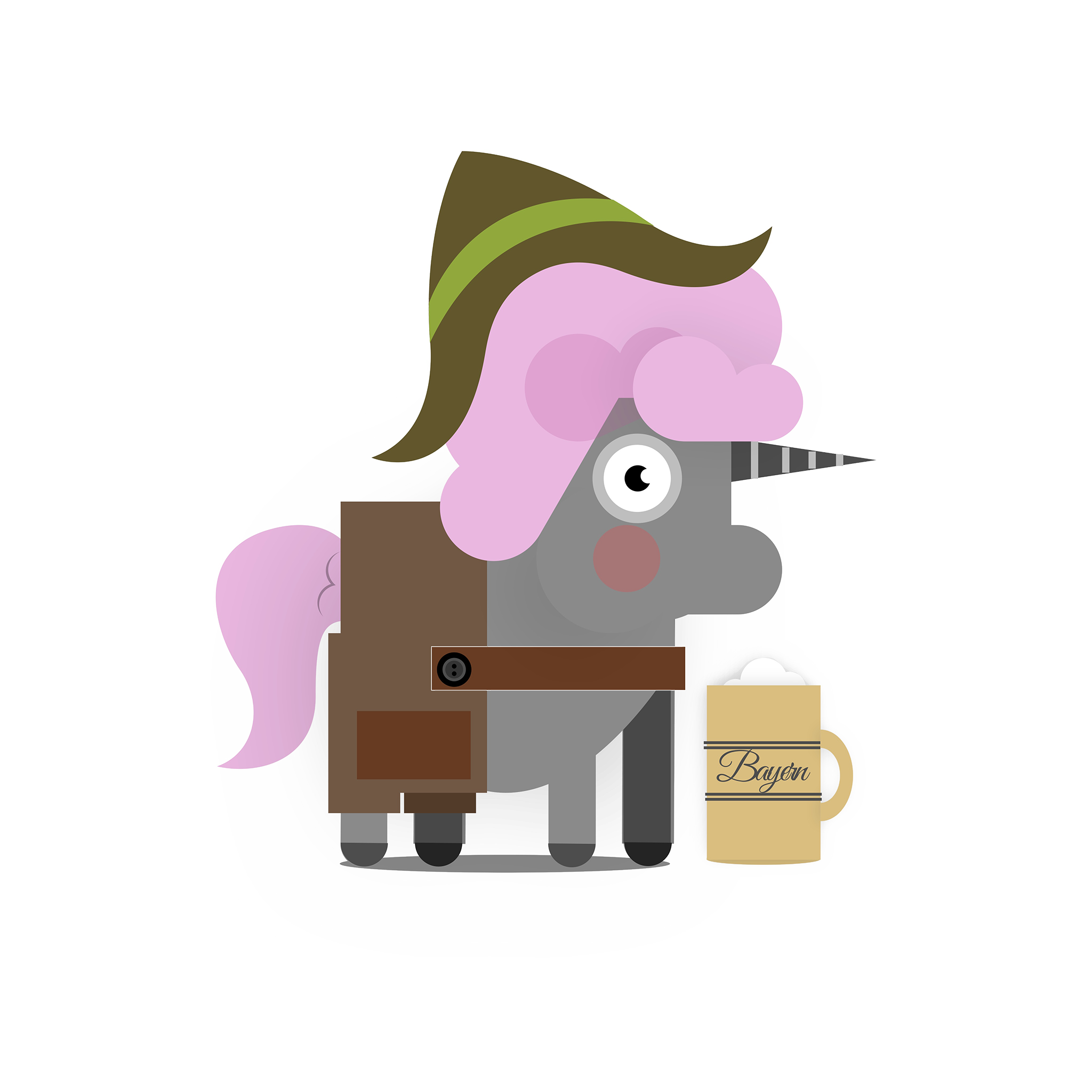 Bad Unicorn messages sticker-9