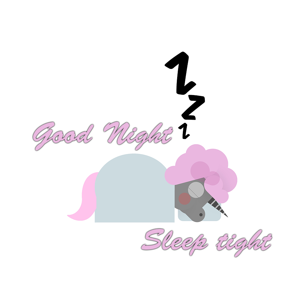 Bad Unicorn messages sticker-6