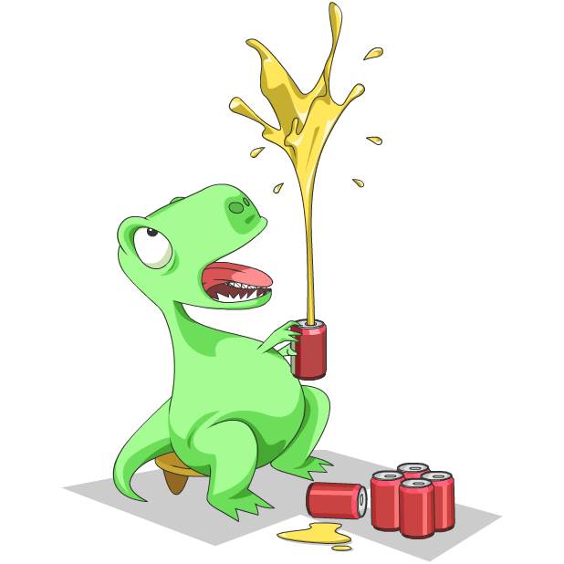 Rexy Does messages sticker-0