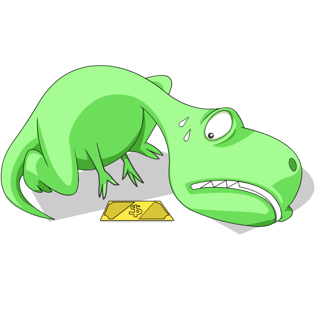 Rexy Does messages sticker-2
