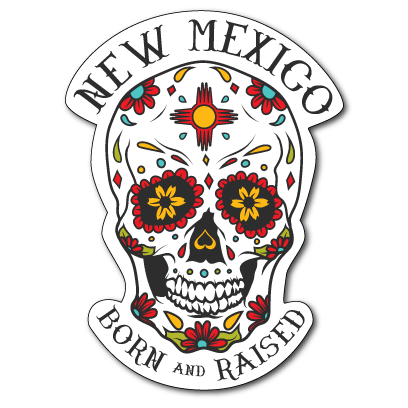 New Mexico by Emoji Fame messages sticker-4