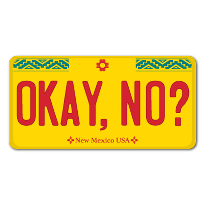 New Mexico by Emoji Fame messages sticker-5