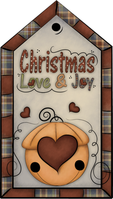 Christmas Stickers #2 for iMessage messages sticker-7