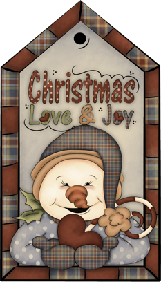 Christmas Stickers #2 for iMessage messages sticker-9