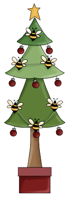 Christmas Stickers #4 for iMessage messages sticker-4