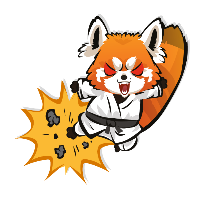 RedPandaz messages sticker-11