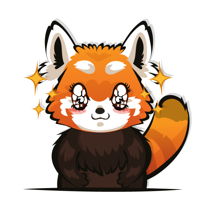 RedPandaz messages sticker-7