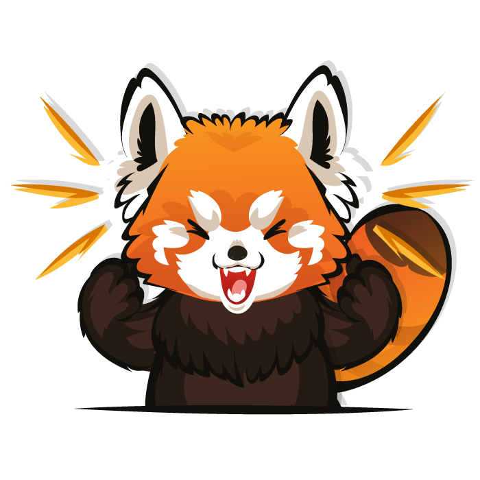 RedPandaz messages sticker-0