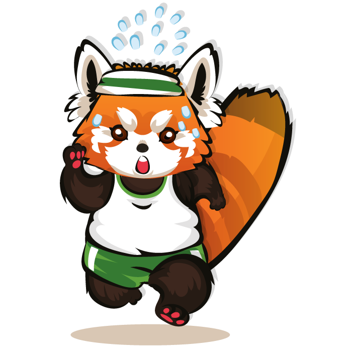 RedPandaz messages sticker-9