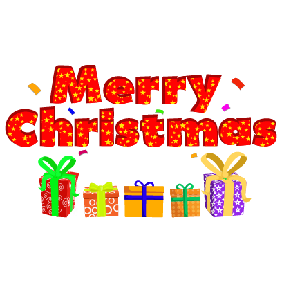 Christmas Celebration Stickers Pack messages sticker-4