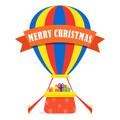 Christmas Celebration Stickers Pack messages sticker-11