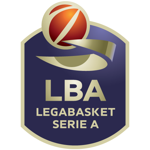 LBA stickers - LegaBasket Serie A messages sticker-0