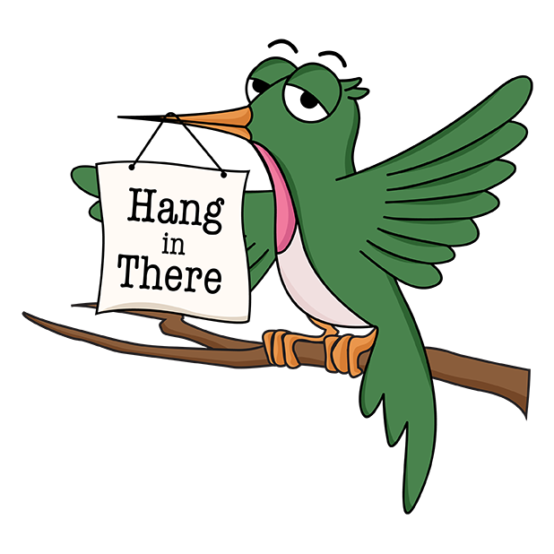 The Hummingbird from Sterling Brands messages sticker-1