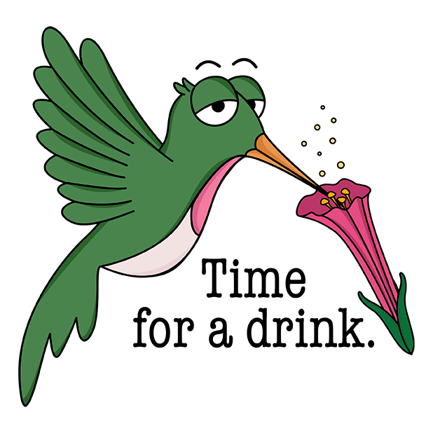 The Hummingbird from Sterling Brands messages sticker-9