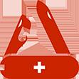 MaRando Suisse messages sticker-1
