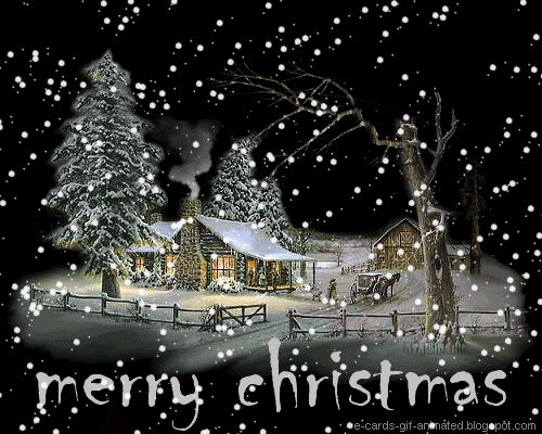 Christmas Messages with GIF messages sticker-2
