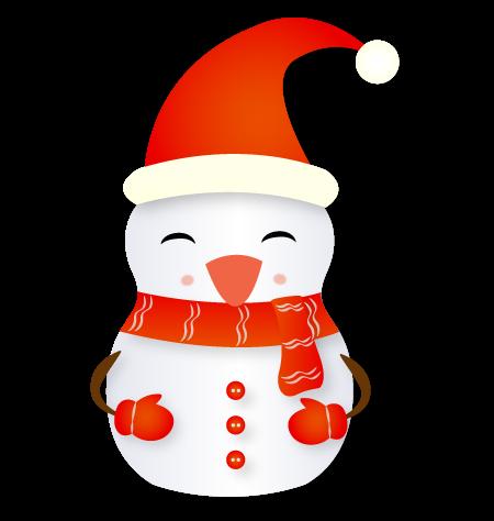 Christmas Snowman - Holiday Emoji messages sticker-10
