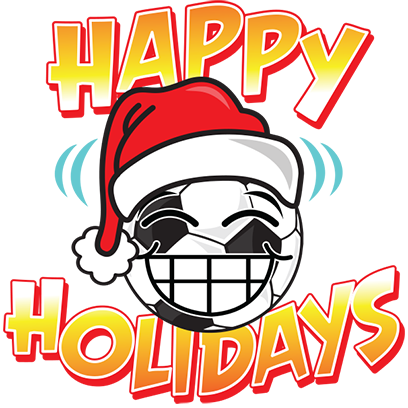Happy Holidays Sticker Pack messages sticker-9