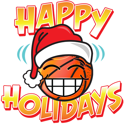 Happy Holidays Sticker Pack messages sticker-1