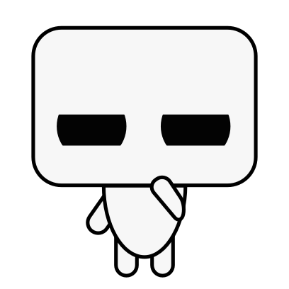 Ruby the Robot messages sticker-8