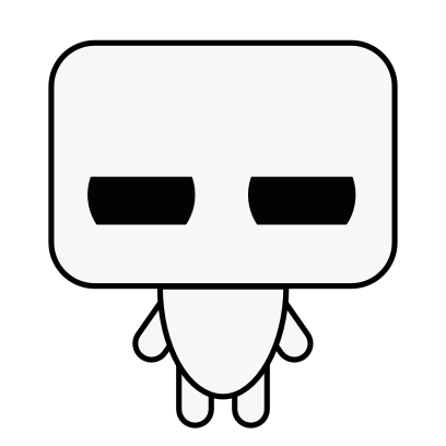 Ruby the Robot messages sticker-6