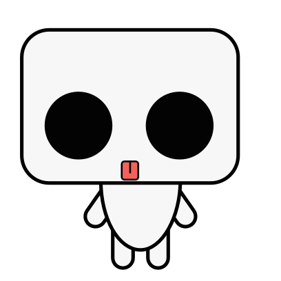 Ruby the Robot messages sticker-2