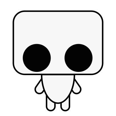 Ruby the Robot messages sticker-11