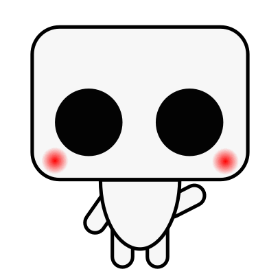 Ruby the Robot messages sticker-0