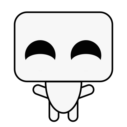 Ruby the Robot messages sticker-1